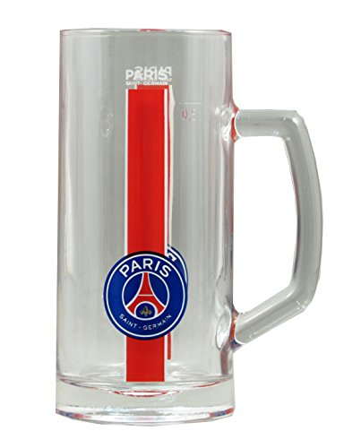 Paris Saint-Germain bierpul 50 cl, officiële collectie