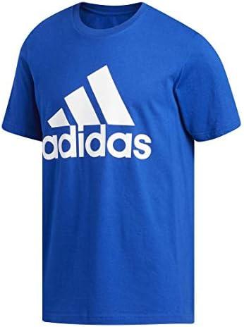 adidas Men's Badge of Sport Tee