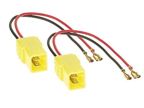 ACV 1045-01l Lautsprecherkabel 2X Citroen/FIAT/Peugeot