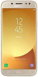 Samsung Galaxy J7 Pro 2017 Dual SIM - 32GB, 3GB RAM, 4G LTE, Gold, SM-J730F