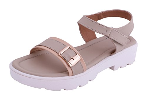 Right Steps Women's Fashion Sandal Price in India