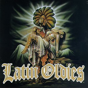 Latin Oldies, Volume 1
