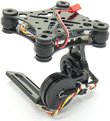 Top 10 Best 2 axis gimbal for drone Reviews