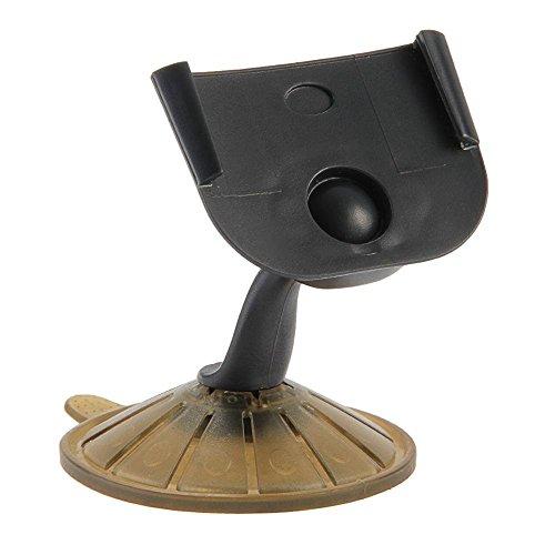 "REFURBISHHOUSE 3,5"" Base Soporte a Soporte para Ventosa GPS Navegador de Tomtom One V2 V3"