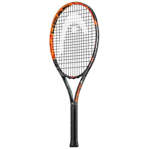 HEAD 234106Graphene XT Radical Tennisschläger, Jungen Mädchen, Graphene Xt Radical, L0