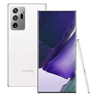 Samsung Galaxy Note20 Ultra 5G Blanco (B08C5F477G)   Amazon price tracker / tracking, Amazon price history charts, Amazon price watches, Amazon price drop alerts