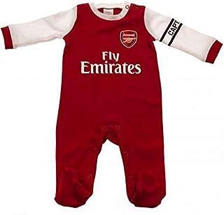 6d1d195bf956d Brecrest Arsenal Grenouillère 2018 19 (bébé) 12-18 Mois