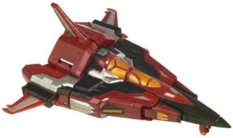 Transformers Universe Exclusive Titanium Thrust Figure