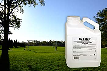 Bird-X Bird Stop Liquid Deterrent: photo