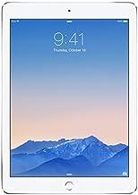Apple iPad Air 2 16GB Wi-Fi - Plata (Reacondicionado)