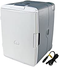 Igloo Iceless 40-Quart Cooler with 110-volt Converter, Grey (40375)