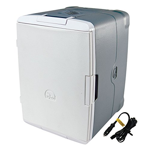 Igloo Iceless 40-Quart Cooler with 110-volt Converter