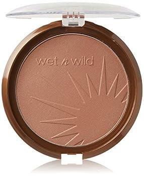 Wet n Wild Color Icon Bronzer SPF 15 740 Bikini Contest