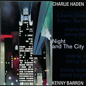 『Night and the City』のトップ画像