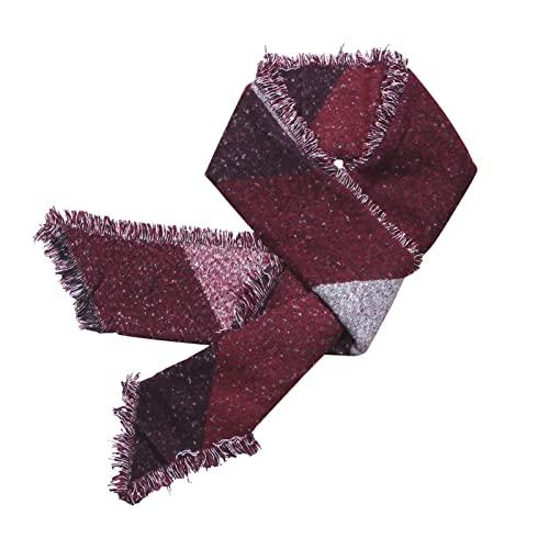 YXSLC Schal Damen Schal übergroße...