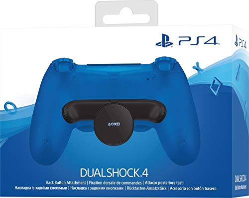 Sony - DS4 Botón trasero (PS4)