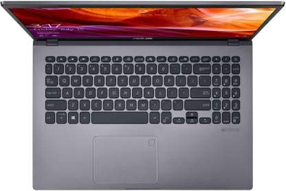 ASUS VivoBook 14 X409JA-EK592T 14.0-inch Laptop (10th Gen Core i5-1035G1/8GB/512GB SSD/Windows 10 Home (64bit)/Integrated Intel UHD Graphics), Slate Grey