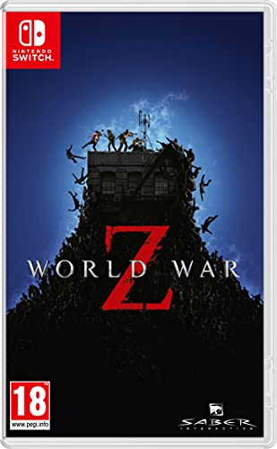 World War Z (Switch) - [AT-PEGI]