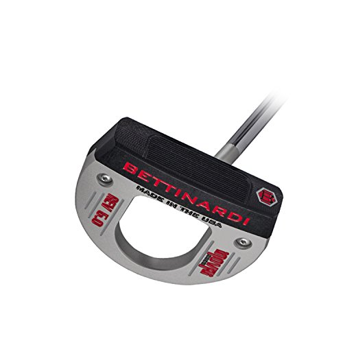 Bettinardi Golf 2018-2019 Inovai 5.0 Right Hand Center Shaft Putter, 35'