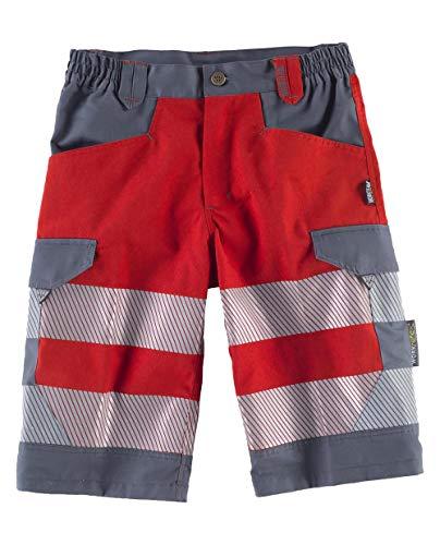 Pantalones Cortos Muy duraderos Pantalones de Trabajo Pantalones de jard/ín Pantalones Cortos de Garaje CXS Pantalones Cortos de Trabajo de Hombre Profesional
