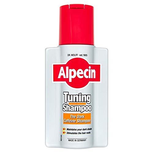 Alpecin Tuning Shampoo (200 Ml) (Packung mit 6)