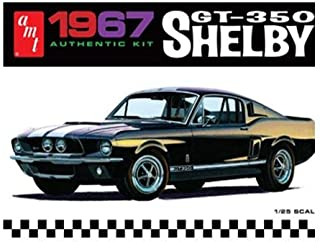 Best amt mustang model kits Reviews