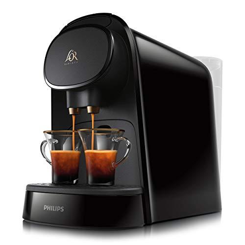 LOR Barista LM8012/60 machine à café à capsules Piano Noir