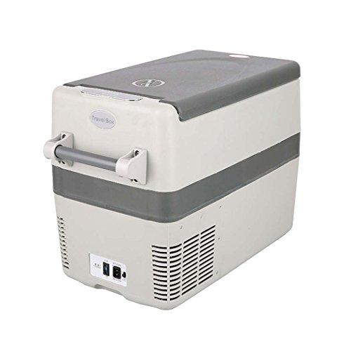 Mini-vriezer, koelkast, camping, 40 l, hoge capaciteit. 1 exemplaar