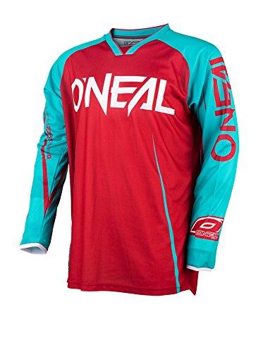 O'Neal Mayhem Lite Jersey Blocker red blue 2017