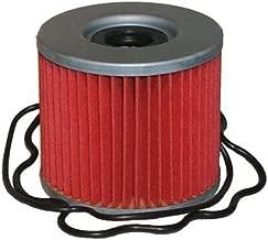 Hiflofiltro HF133 Premium Oil Filter