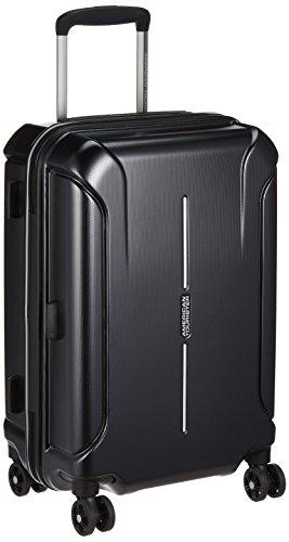 [アメリカンツーリスター] スーツケース キャリーケース テクナム スピナー 55/20 TSA 機内持ち込み可 保証付 36L 55 cm 2.8kg ダイヤモンドブラック