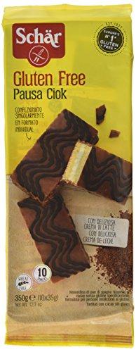 Schär Pausa Ciok Multipack glutenfrei 350g, 3er Pack