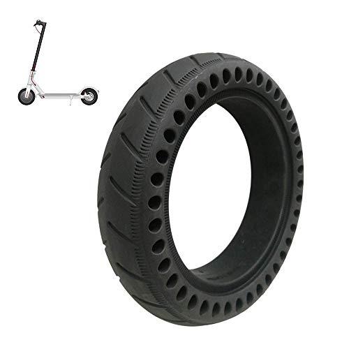 Neumáticos para patinetes eléctricos, 8,5 Pulgadas 8 1 / 2X2 Neumáticos sólidos...