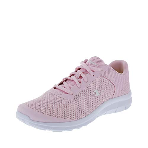Champion Light Pink Mesh Women's Gusto Performance Cross Trainer 5.5 Wide