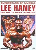 Superstars Of Muscle - Lee Haney [DVD] [Reino Unido]