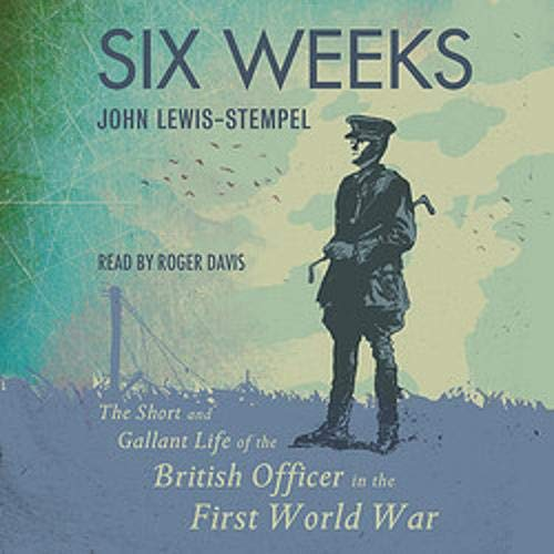Six Weeks cover art