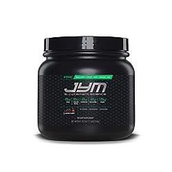 Jym Pre