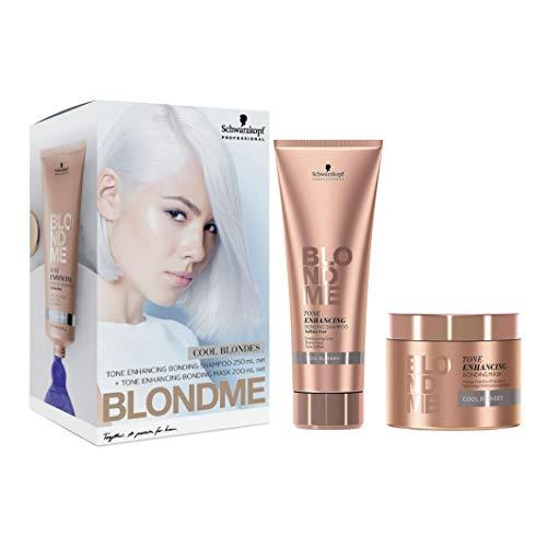 BlondMe - Set de regalo
