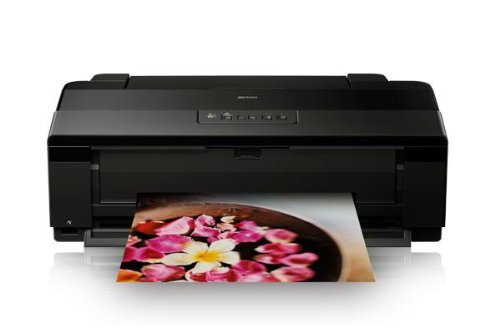 Epson Stylus Photo 1500 W Imprimante Wifi/USB A3
