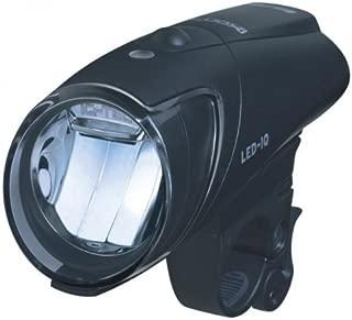 Front bike light B&M battery-LED light IXON IQ