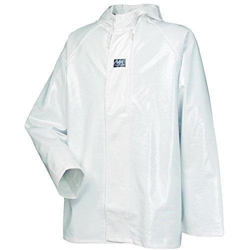 Helly Hansen Workwear 70000 x Helly Hansen Tromso Jacke white 70000-900-XS, Weis, XS