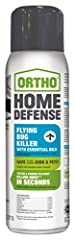 Safe and strong essential oil formula (safe to use around kids and pets when used as directed) Safe to use around kids and pets when used as directed 100 percent Satisfaction Guaranteed(See product label for details) Spray at all angles Tested and pr...