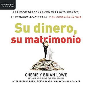 Su dinero, su matrimonio [Your Money, Your Marriage] audiobook cover art