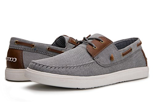 GW M1665-3 Loafers Shoes 11 M