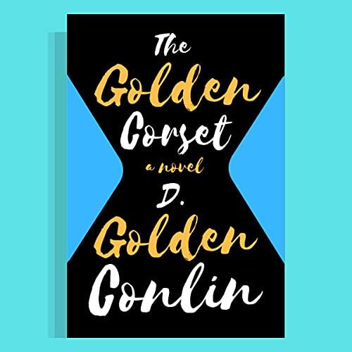Couverture de The Golden Corset