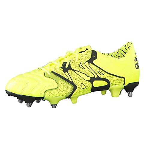 Adidas X15.1 Sg Leather Voetbalschoenen voor heren