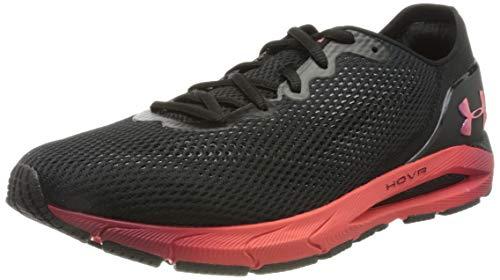 Under Armour Zapatillas de Running para Hombre 3023997-001_47,5, Color Negro, 47,5 EU
