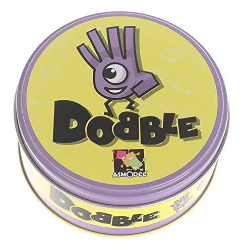 haz tu compra Juego De Cartas Dobble on line