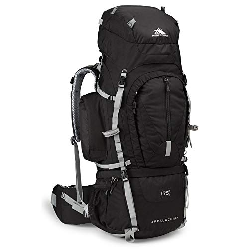 Our #6 Pick is the High Sierra Appalachian 75 Internal Frame Backpack