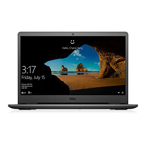 """Dell Inspiron 3502 15.6"""" (39.62 cms) HD Display Laptop (Pentium Silver N5030 / 4GB / 256GB SSD / Integrated Graphics / Win 10 + MSO / Accent Black) D560427WIN9BE"""